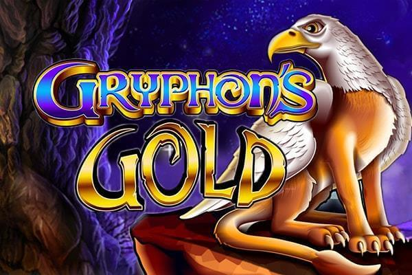 слоты Gryphon's Gold