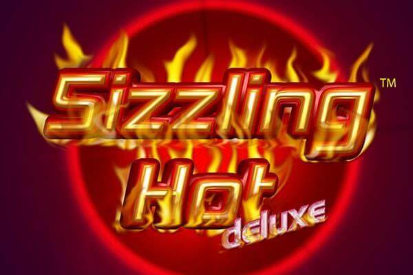 слоты Sizzling Hot Deluxe